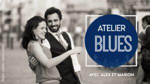 Ateliers blues
