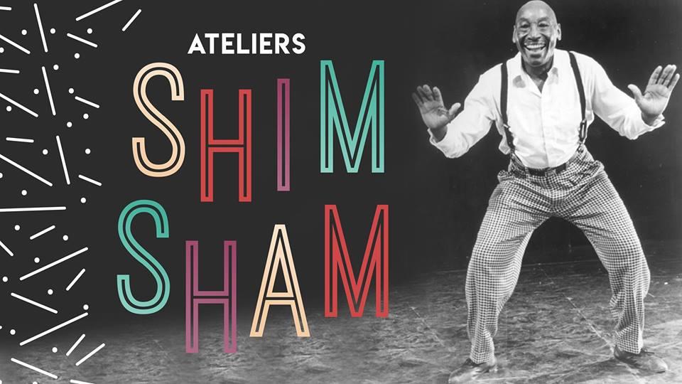 Ateliers shim sham Noël
