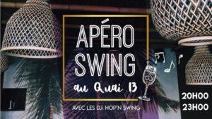Apéro Swing