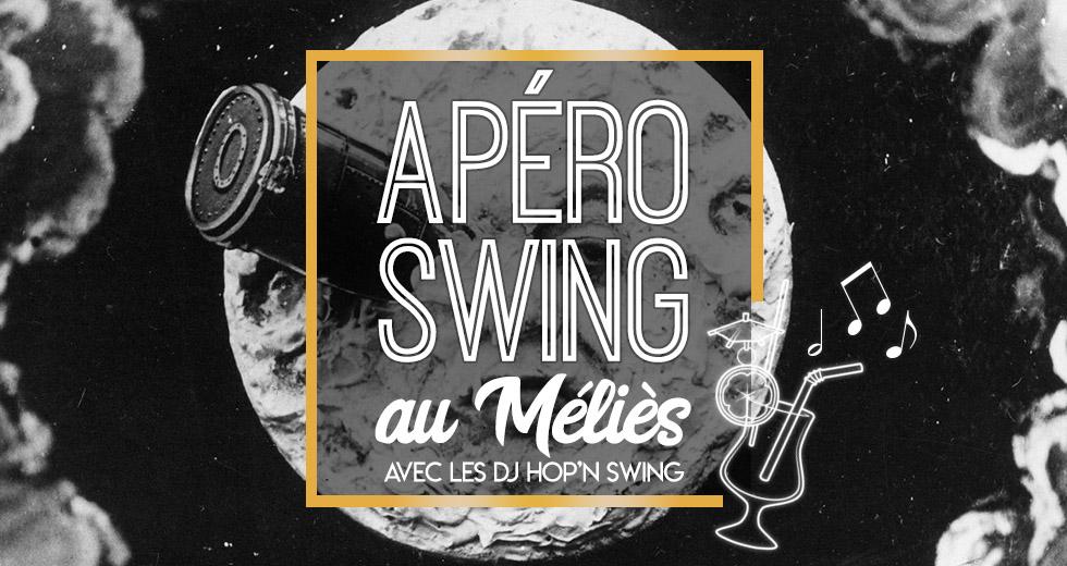 Apéro Swing au Méliès