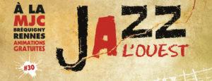 Jazz à l'Ouest 2019