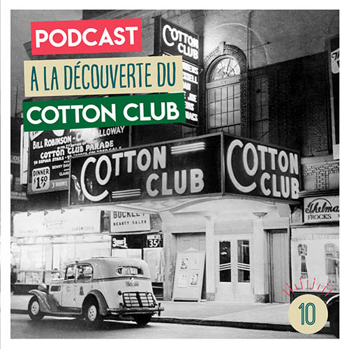 Podcast Cotton Club
