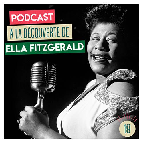 Podcast Ella Fitzgerald