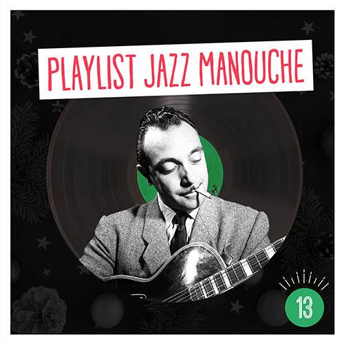 Playlist jazz manouche