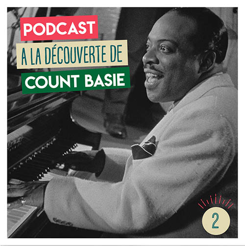Podcast Count Basie