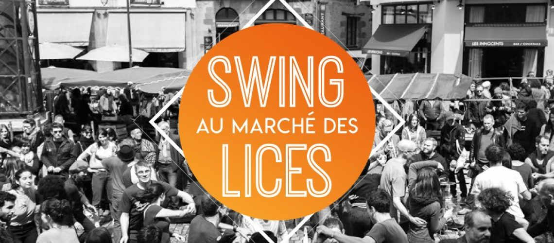Swing aux Lices